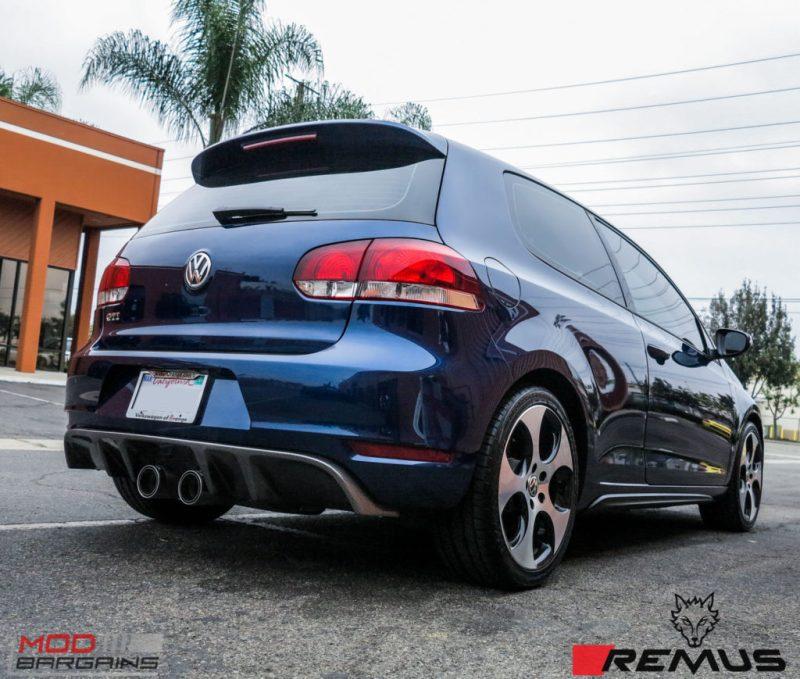 VW_Golf_GTI_Mk6_Remus_Exhaust_CenterExit (12)