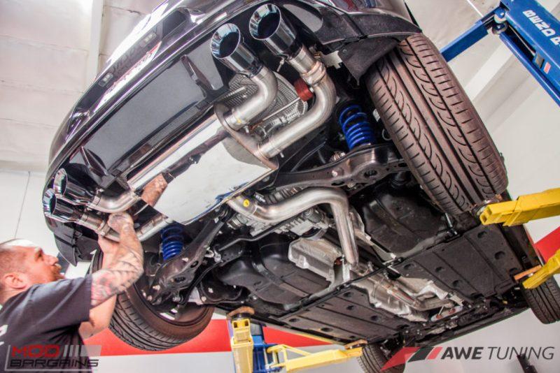 VW_Golf_R_Mk7_HR_Forgestar_F14_AWE_Quad_Exhaust (31)