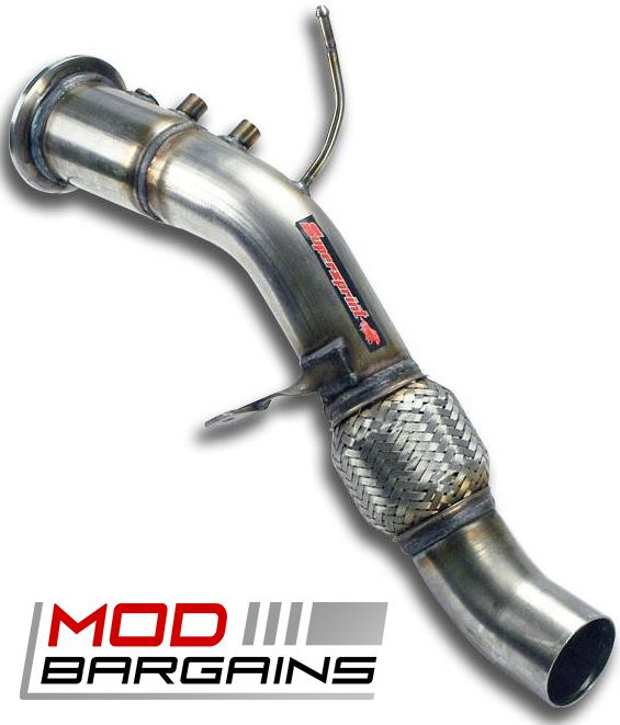 BMW_M57_335d_Downpipe_SS