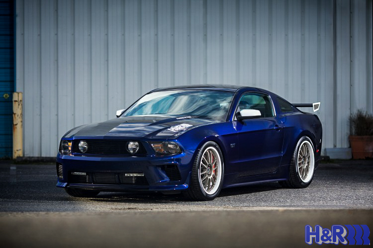 Ford_S197_Mustang_GT_HR_Springs_img001