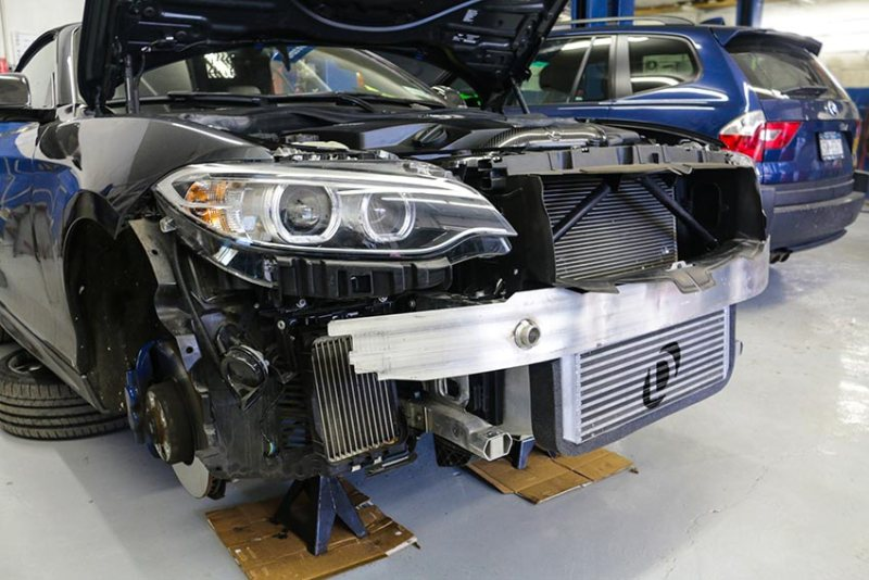 Best Power Mods for BMW N55 - BMW 335i, 435i & M235i