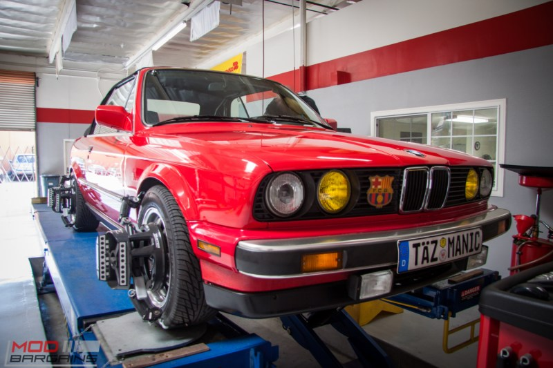 BMW E30 Alignment (3)