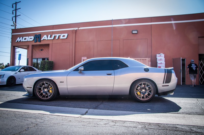dodge-challenger-rt-meisterschaft-exhaust-8