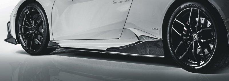 Lamborghini Huracan Morph Auto Design Hydra
