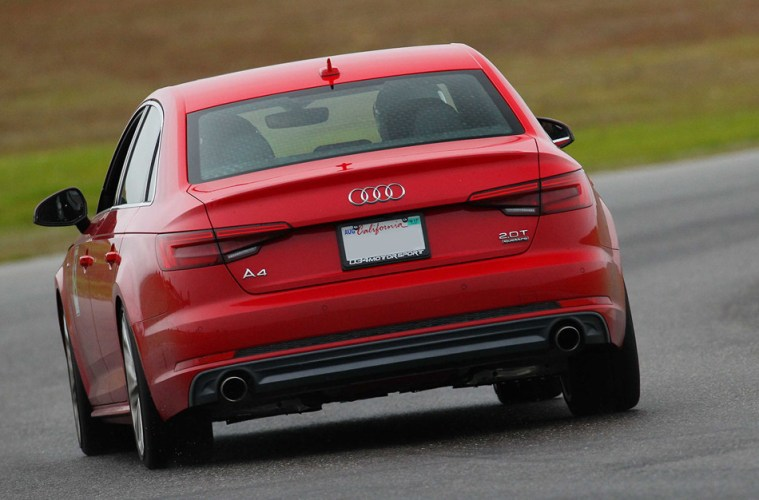 Best Mods for 2016+ Audi B9 A4/S4 - ModBargains com's Blog