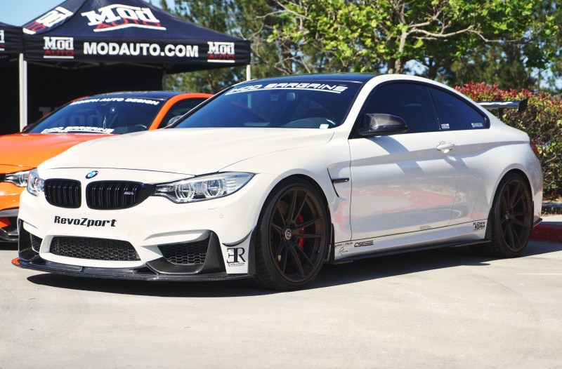 HRE, Wheels, BMW, M4