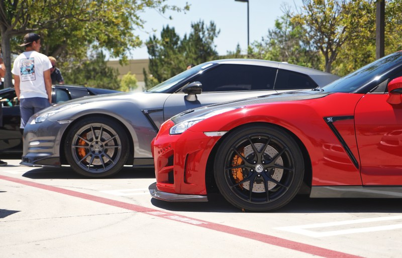 HRE, HRE Open House, Wheels
