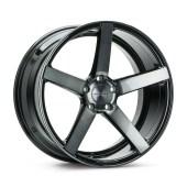 Vossen CV3 wheels for Tesla Model 3