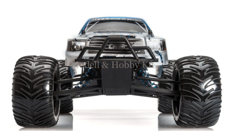 LRP S10 Twister 2 Monster Truck - Limited Edition
