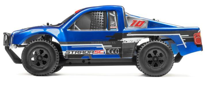 Maverick Strada SC – RTR modellautó