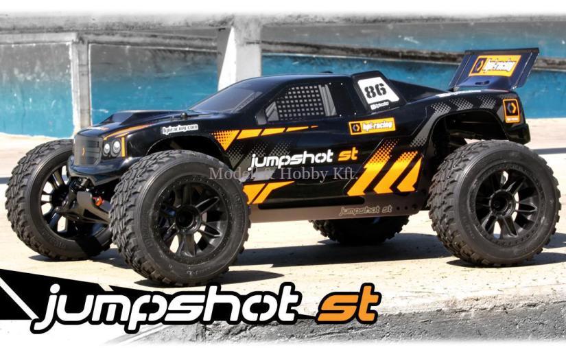 HPI Jumpshot ST RTR Stadium Truck