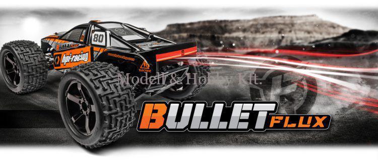 HPI BULLET ST Flux modellautó