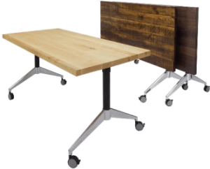 desk surface material options