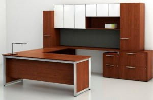 custom executive office desk