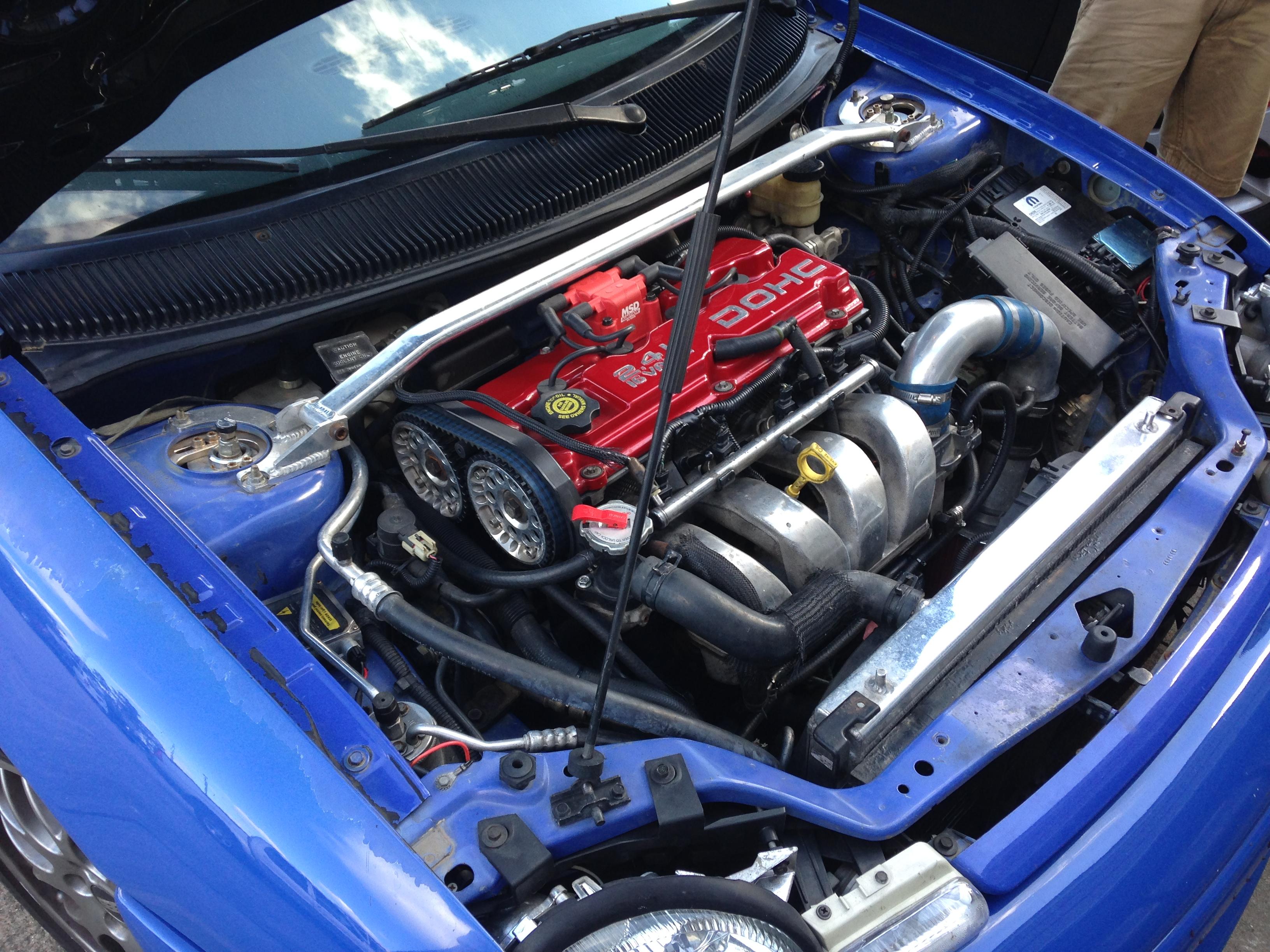 2004 Dodge Stratus 2 7 Engine Diagram 04