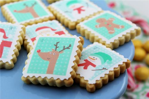 It might be hard to believe, but these cookies are fully edible
