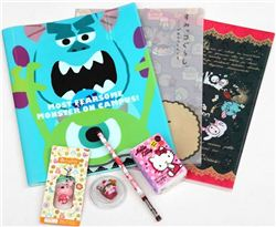 modes4u Facebook Japanese Stationery Giveaway , ends August 10th, 2015