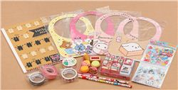 modes4u kawaii stationery Facebook giveaway, ends March 16th, 2015