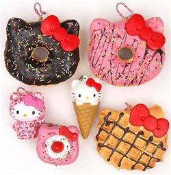 modes4u Hello Kitty Squishies Giveaway, ends May 2nd, 2016