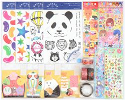 modes4u Funny Stickers Giveaway, ends August 22nd, 2016
