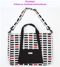 modes4u Stylishly Cool Bag Giveaway , ends November 13th, 2017