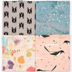 Fun fabrics giveaway on japanesesewingbooks.com
