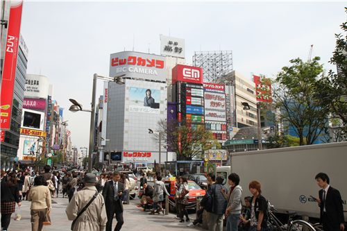 Day 4 in Japan - Part 2 2