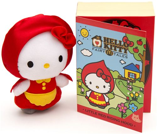 Hello Kitty Plush Toys : Pcs cm cute high quality hello kitty plush stuffed dolls for