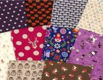 10 beautiful Japanese fabrics on SewBeautiful magazine blog