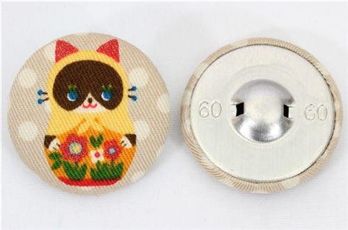 Japanese Kokka buttons available 4