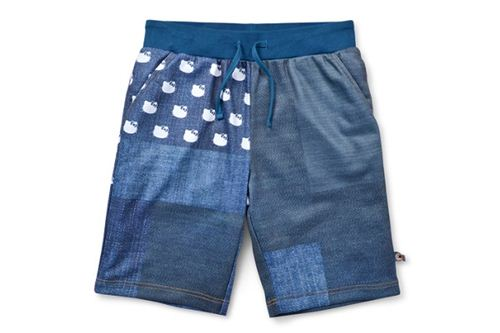 Hello Kitty shorts for men