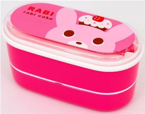 More bento boxes from Japan 1