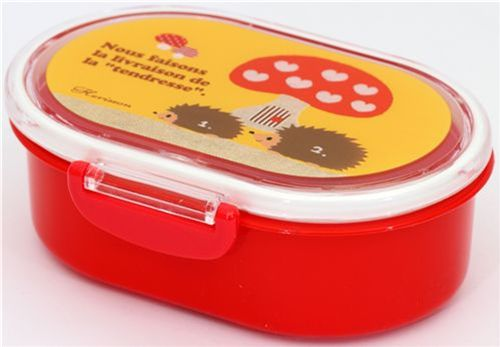 More bento boxes from Japan 2
