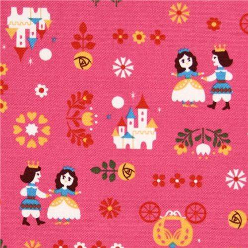 New Japanese fabrics by Kokka available 6
