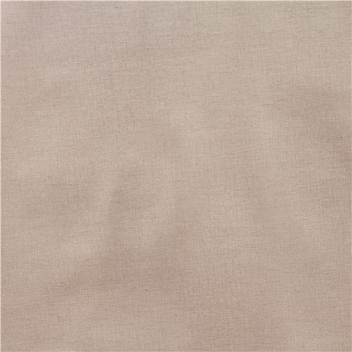 solid gray Riley Blake laminate fabric USA