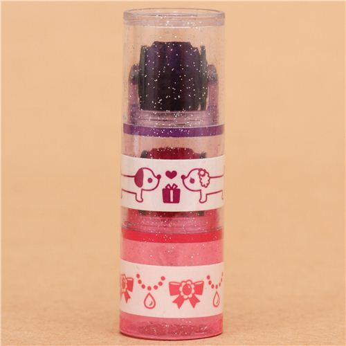 dog jewelry roller stamp pen rolling stamp