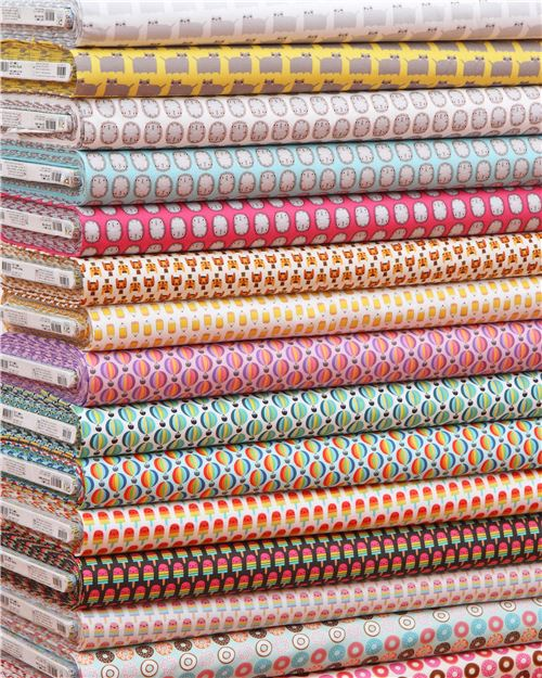 More stunning fabrics from Robert Kaufman