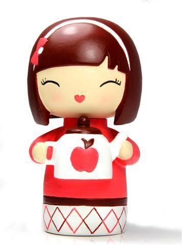 Japanese momiji doll friendship doll Sister