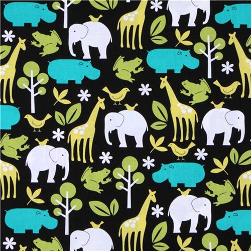 more Michael Miller fabrics in store now 1