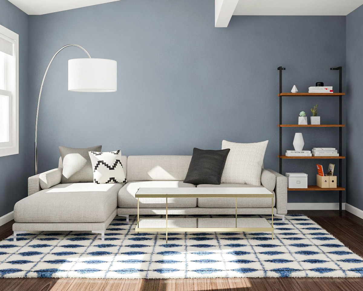 picking a coffee table for your sofa