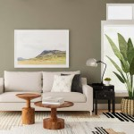 Coffee Table Alternatives 7 Things You Can Use Instead Modsy Blog