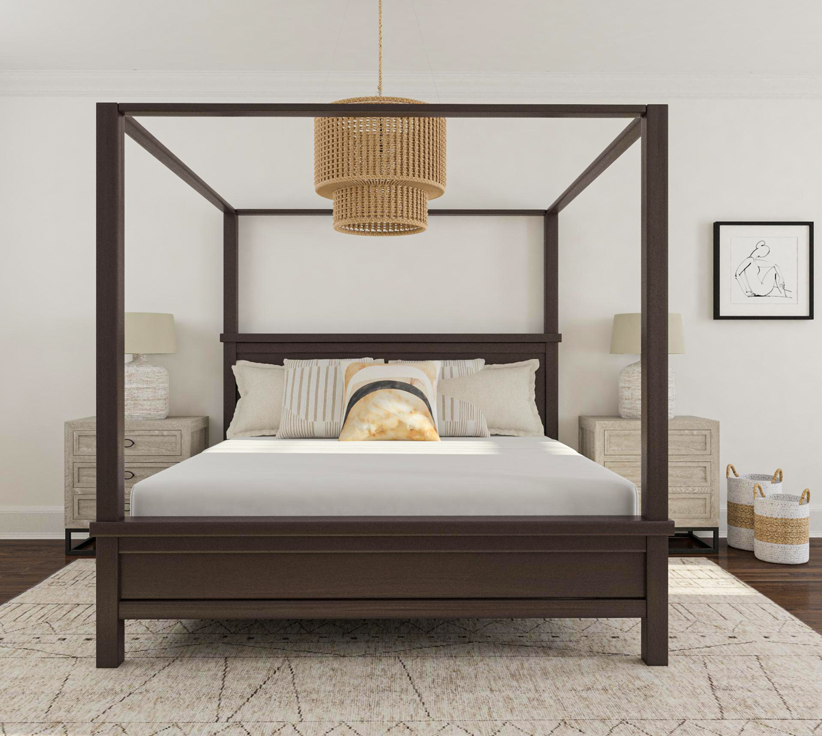 bed frame styles the pros and cons of