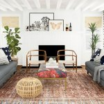 Dream Home Ideas Mid Century Boho Perfection Modsy Blog