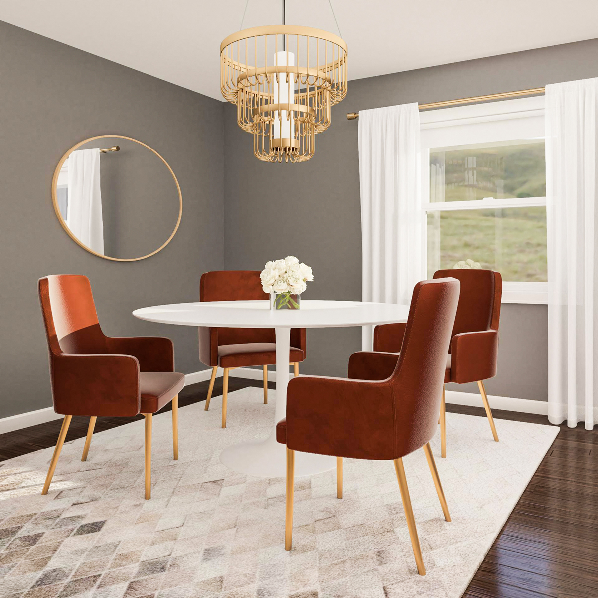 11 modern dining room tables our