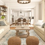A Complete Guide To Living And Dining Room Layout Designs Modsy Blog
