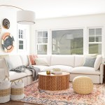 Narrow Living Room Design Two Ways To Layout This Tricky Space