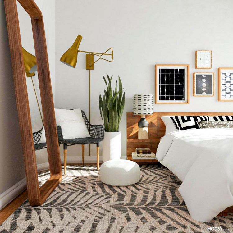 Eclectic Bedroom Design 7 Tips To Ace This Style In Your Space