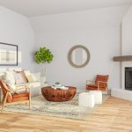 How To Design A Living Room With A Corner Fireplace Layout Modsy Blog