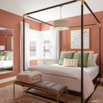 Best Tips For Decorating Around A Canopy Bed Modsy Blog