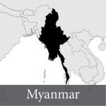 Das Reiseland: Myanmar
